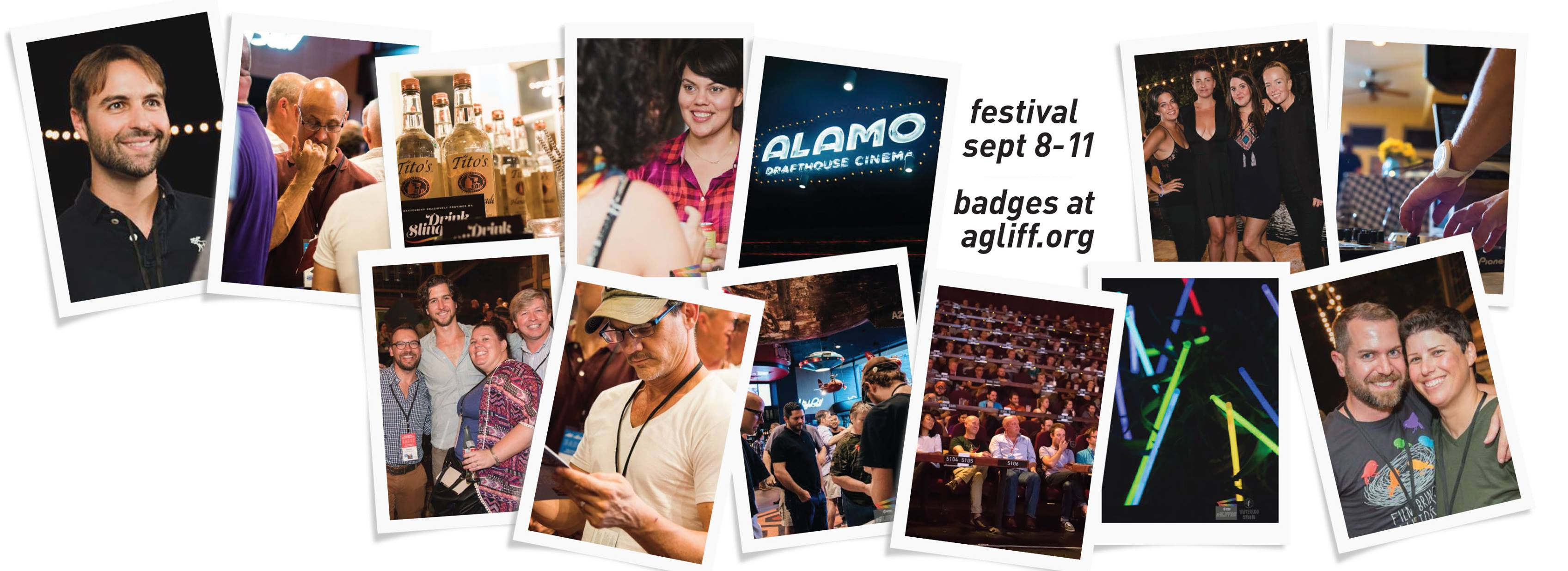 Austin film festival lesbian