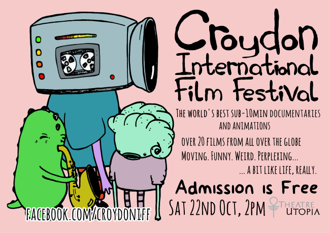 Croydon International Film Festival