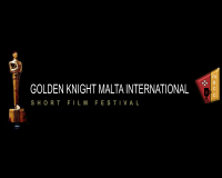 Golden Knight Malta International Short Film Festival