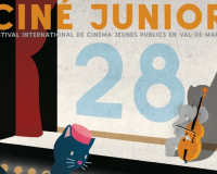CINE JUNIOR FILM FESTIVAL