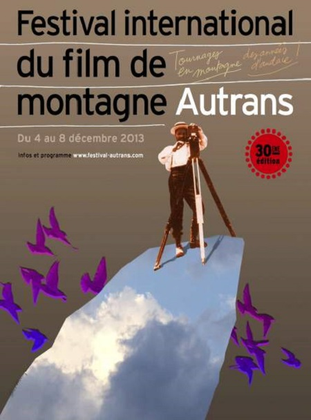 Autrans International Mountain Film Festival