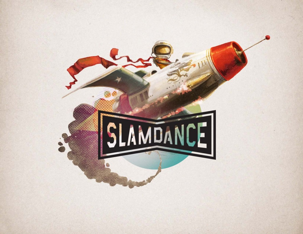 Slamdance International Film Festival