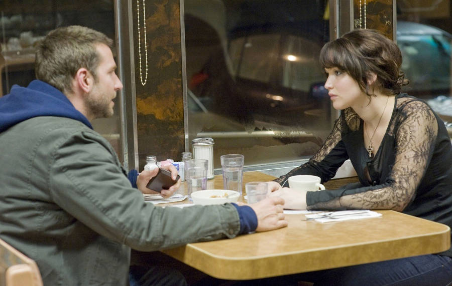 a review of silver linings playbook a romantic comedy drama film by david o russel