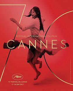 Киногид -афиша. Cannes_poster